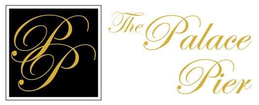 Palace Pier Logo